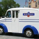Ice Cream Machine: A Tasteful History