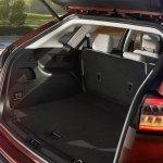 2016 Ford Edge Titanium Cargo Bay