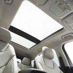 2016 Ford Edge Titanium Panoramic Roof
