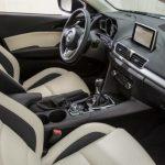 2015+Mazda3+5D+s+Touring+6MT+Blue+Reflex #12