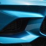 2016 BMW M2 Lower Air Intakes