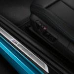 2016 BMW M2 Door Sills