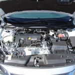 Honda Naturally Aspirated 2.0 L Engine