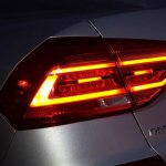 2016 Volkswagen Passat LED Taillight
