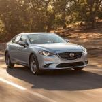 2016 Mazda 6 i Grand Touring Review
