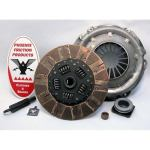 Clutch Friction Materials Explained