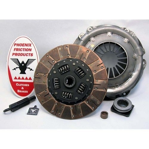 Feramic Clutch Material : Clutch friction materials explained cars motorbikes f