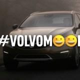 #VolvoMood : Découvrez de nouvelles sensations avec Volvo !