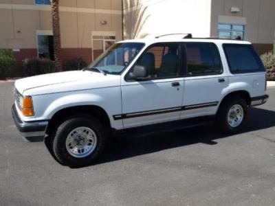 Cheap 1993 Ford Explorer SUV Under $2000 in NV - Autopten.com