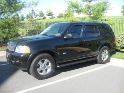 Ford Explorer SUV By Owner in VA Under $6000 - Autopten.com