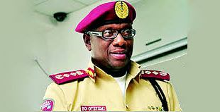 FRSC Corps Marshal, Dr. Boboye Oyeyemi