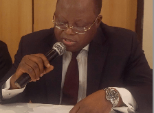 NAMA Chairman Tokunbo Aromolaran