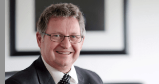 Mike Whitfield, MD, Nissan South Africa