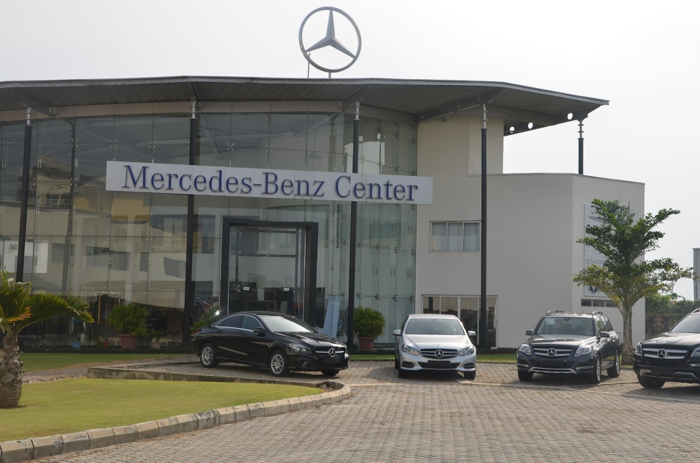 Weststar associates promises exciting new mercedes benz for Mercedes benz center