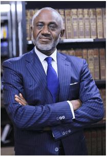CFAO Nigeria Chairman, Gbenga Oyebode