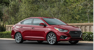 All-new 2018 Accent