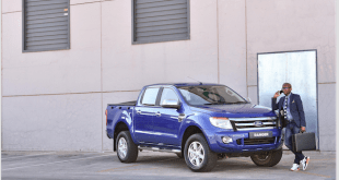 A brand-new Ford Ranger will be presented to the overall winner of the competition