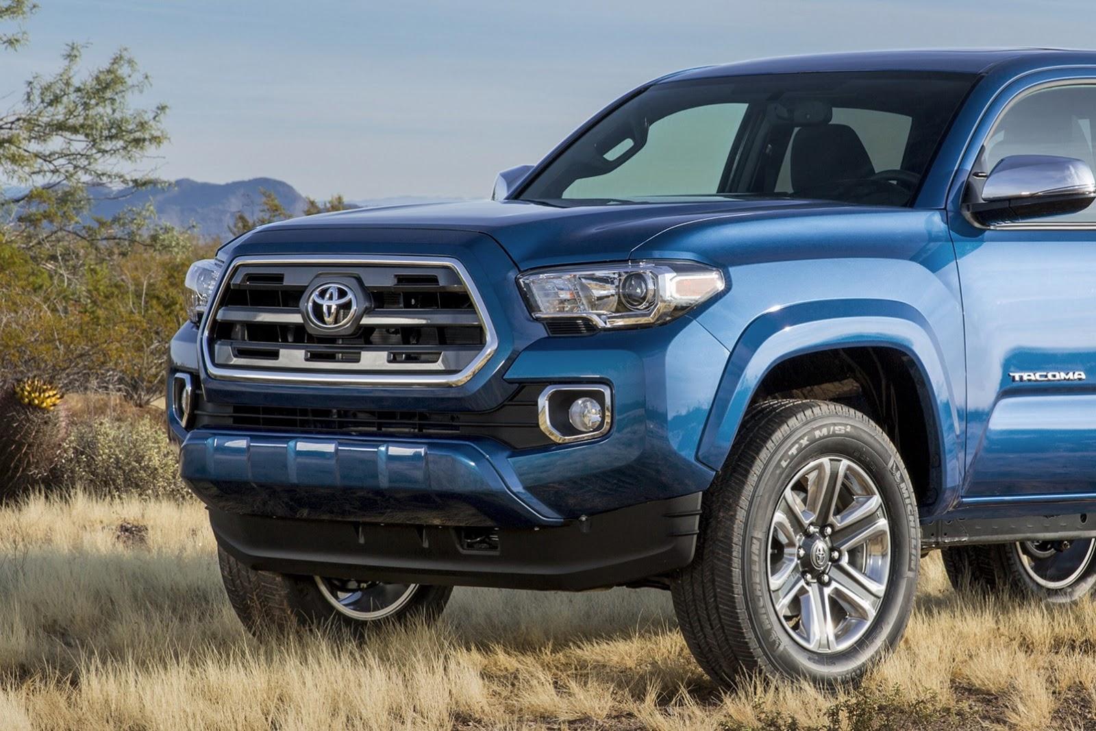 Nueva Toyota L200 2015.html | Autos Weblog