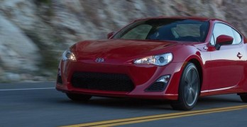 2016 Scion FR-S Price From $25,305 4