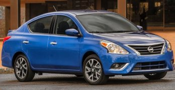 2016 Nissan Versa Reviews Picture