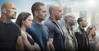 Furious 7 is the highest-grossing car movie of all time, taking in $1.5billion at the box office