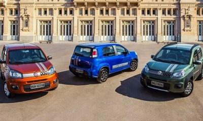 Novo Fiat Uno adotará um novo motor