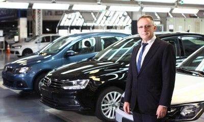 Volkswagen-Brasil -tem-novo- diretor-de-Qualidade
