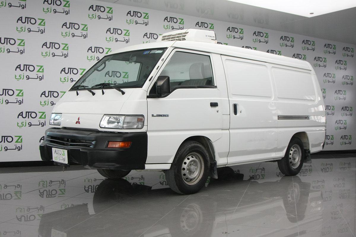 2013 Mitsubishi L300