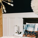 HOMETOWN HEART: A Surprise Master Bedroom Makeover