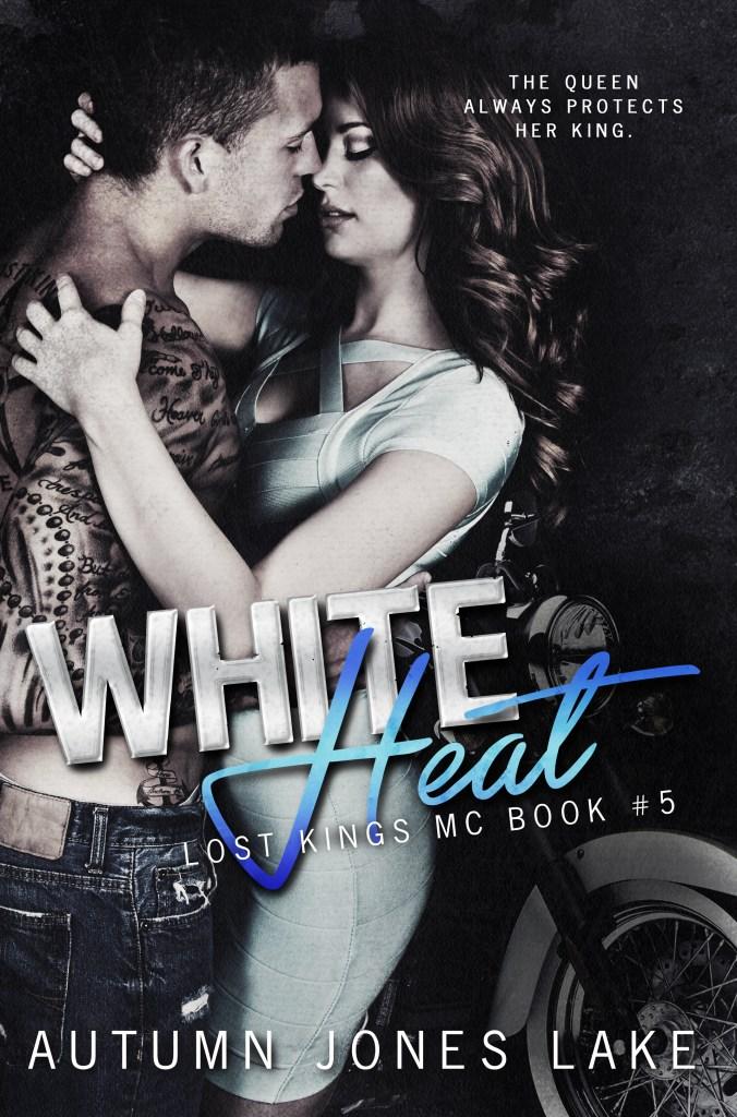 White Heat LKMC5