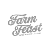 Farm Feast logo