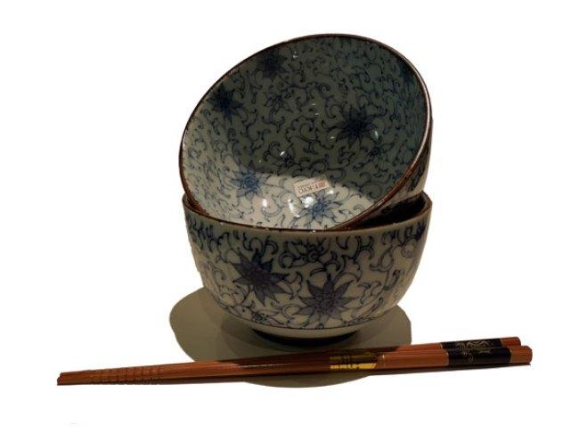 bol à riz japonais