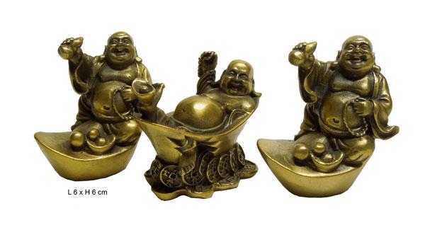 Bouddha richesse