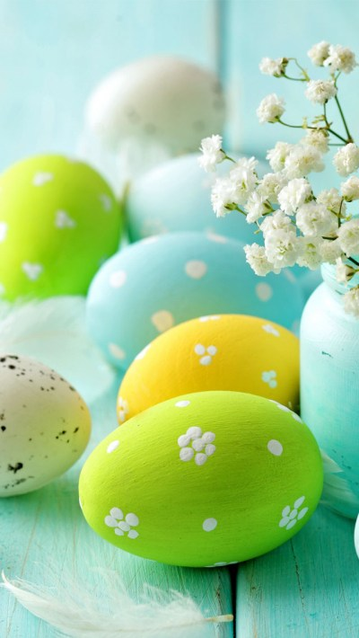30 Cute Easter iPhone Wallpapers - Available Ideas