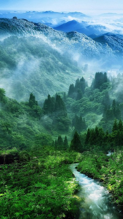 70 Beautiful Nature & Landscape iPhone 6 Wallpaper Free To Download