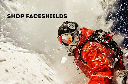Shop AVALON7 snowboarding facemasks