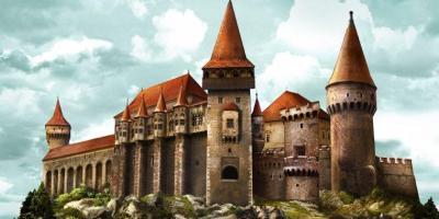 castelul corvinilor atractii turistice hunedoara
