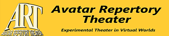 Avatory Repertory Theater Logo