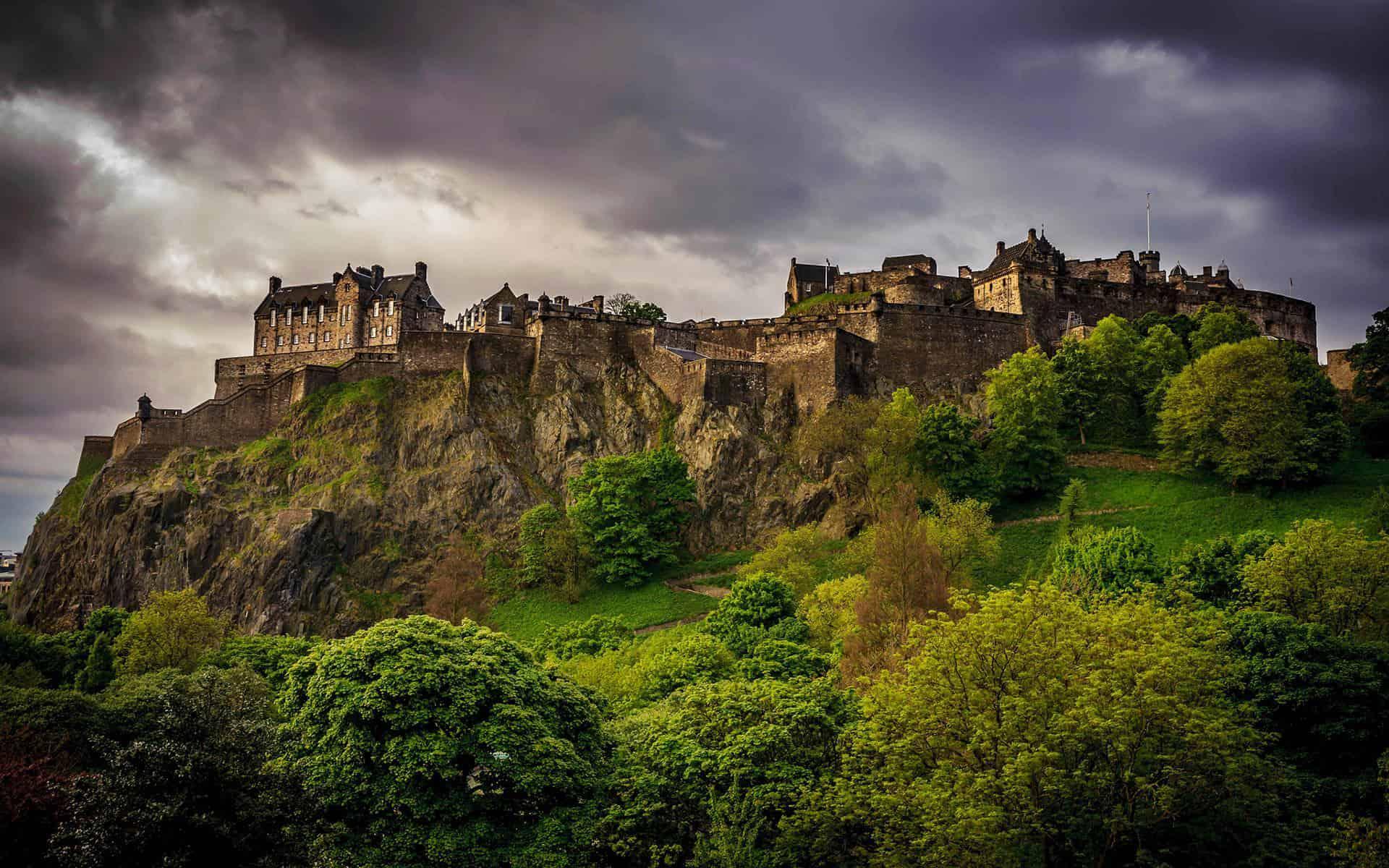 28 mind blowing photos of scotland avenly lane travel for Travel to edinburgh scotland