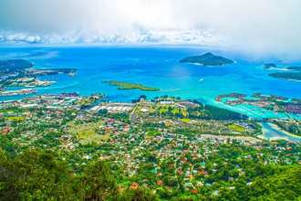 Guide to visiting the Seychelles