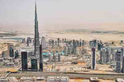 Top 10 Things To Do In Dubai - Avenly Lane Travel