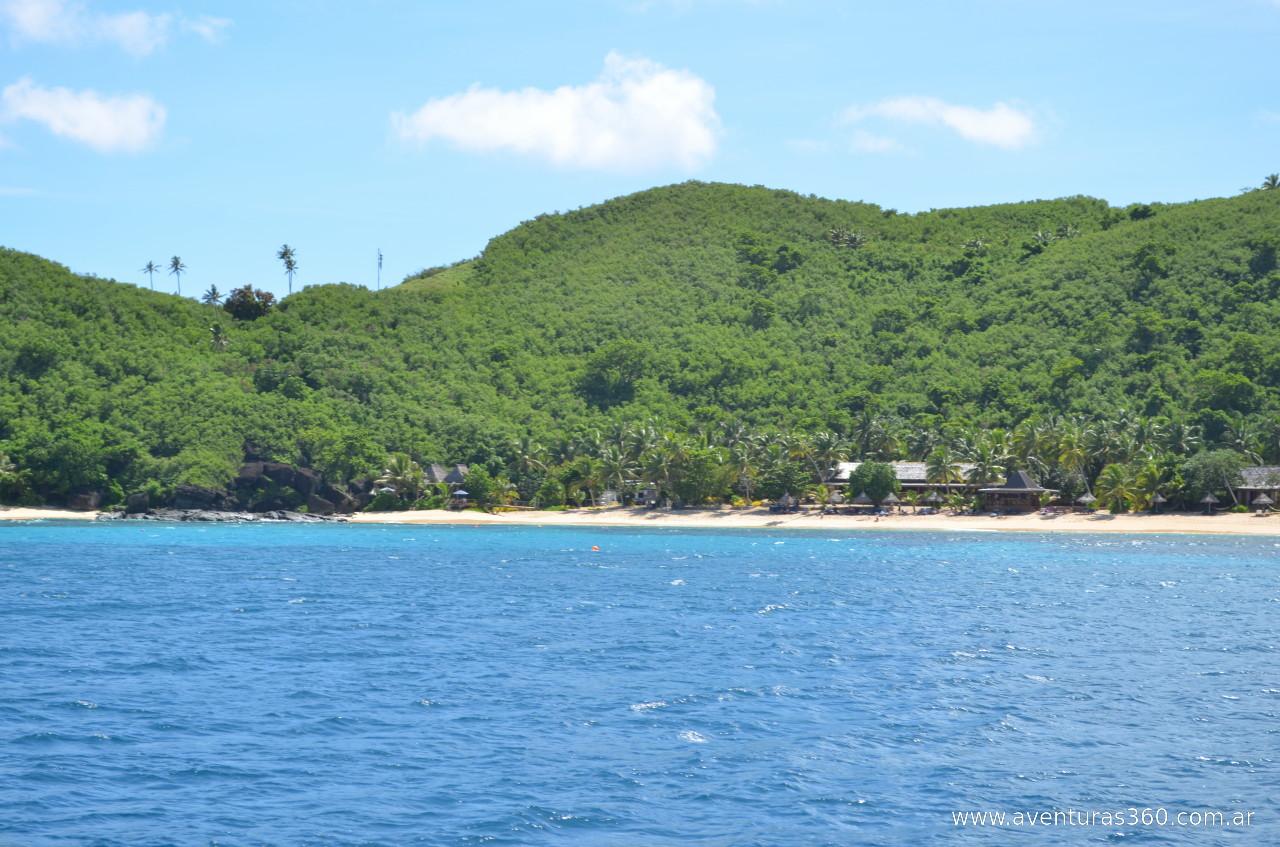 Fiji, de vacaciones en una postal – Aventuras 360