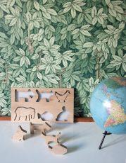 Figurines Animaux - 42€