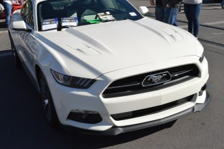 This is the 2015 GT.