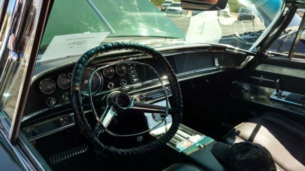 Cool Steering Wheel!!