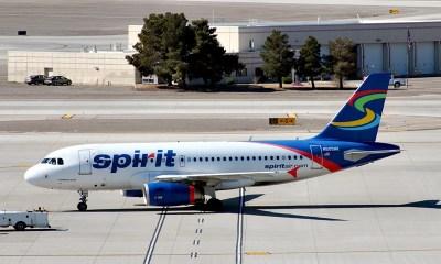 Spirit n505nk-3