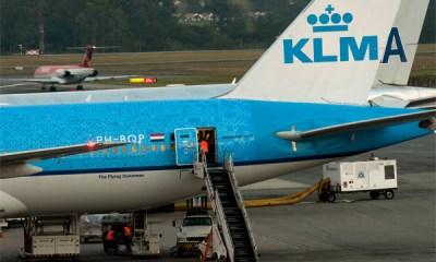 KLM phbqp