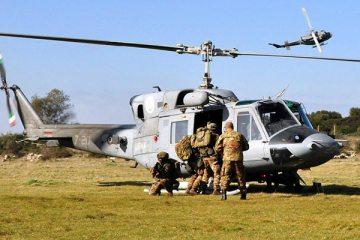 corso medicina da combattimento marina militare