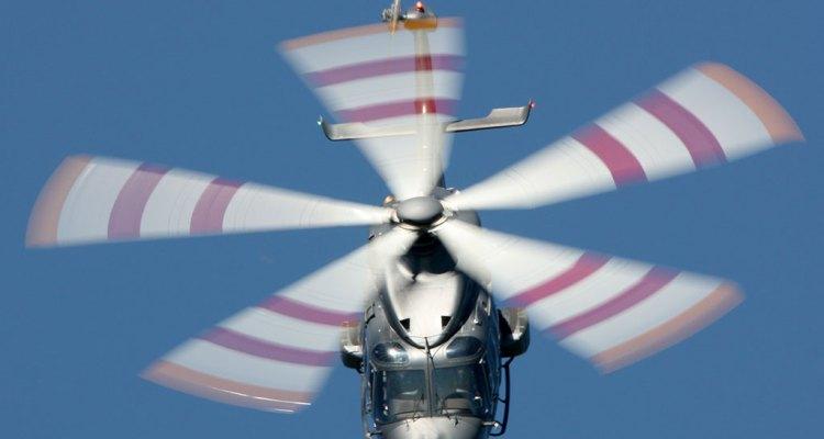 AW-149 Aeronautica Militare RSV