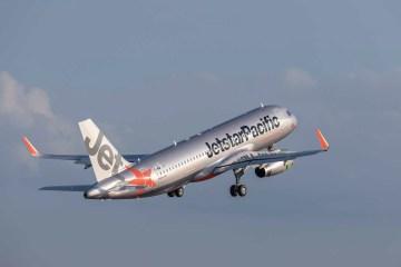 A320 Jetstar Pacific_